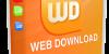 سكريبت مكتبة البرامج الذكية web download