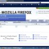 إنطلاق الإصدار الرائع 4 من فايرفوكس ومزايا مدهشه