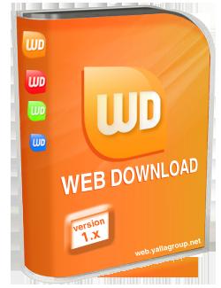سكربت مكتبة البرامج الذكية web download